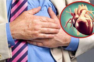 Bác sĩ tim mạch chỉ 9 cách đơn giản để kiểm soát rối loạn nhịp tim, giúp giảm đột quỵ và suy tim