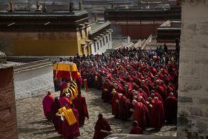 Hé mở những bí mật trong huyền thuật của các đạo sĩ Tây Tạng