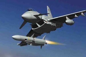 NATO vô tình nã tên lửa rung biên giới Nga