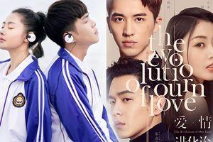 Những điểm sáng trong phim 'Thuyết tiến hóa tình yêu' của Trương Thiên Ái