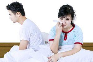 Câu thần chú chồng hay nói khiến tôi tan nát cõi lòng, buộc phải ly hôn