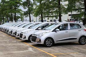 Điểm danh ôtô giá rẻ dưới 400 triệu đồng tại Việt Nam