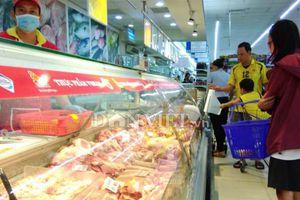 Thịt mát rã đông từ thịt đông lạnh là đánh lừa người tiêu dùng