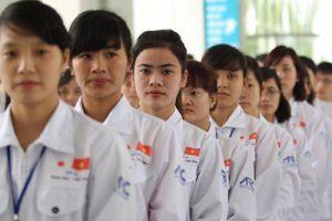 Lao động Việt Nam tại Nhật Bản có thêm ưu đãi