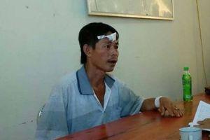 Hà Tĩnh: Bắt nghi phạm đâm chết em rể