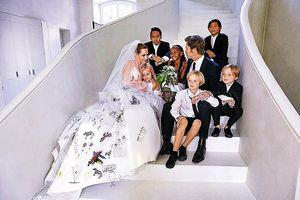 Những cặp sao đính hôn nhưng 'mãi mới chịu cưới' của Hollywood
