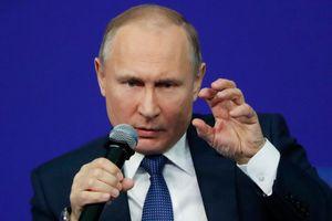 Bất ngờ Nga 'lập đội' cùng can thiệp bầu cử Mỹ?