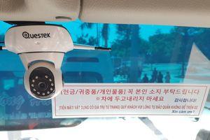 Lắp camera để bắt bài nạn 'sitting guide'