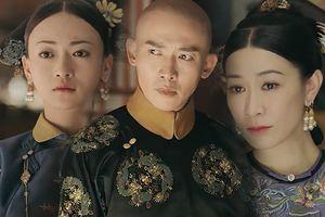 Xem phim 'Diên Hi công lược' tập 55: Bị phát hiện uống thuốc tránh thai, Ngụy Anh Lạc thất sủng, Hoàng hậu tự đắc