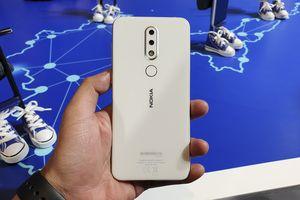 Nokia 6.1 Plus ra mắt tại Việt Nam: Nhấn mạnh vào camera với nhiều tính năng chụp ảnh thú vị!