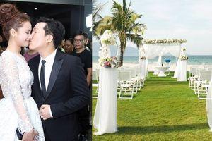 Trường Giang hứa sẽ trân trọng và bảo vệ Nhã Phương suốt đời trong lễ đính hôn