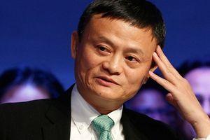 Tỷ phú Jack Ma thông báo nghỉ hưu về dạy học