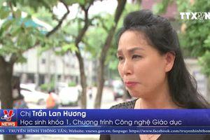 GS Hồ Ngọc Đại lên tiếng về Công nghệ Tiếng Việt