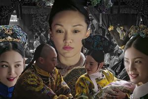 'Như Ý truyện' tập 33-34: Hoàng hậu cùng Đích tử đưa Trường Xuân cung trở lại bảng xếp hạng, nhưng được bao lâu?