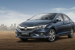 'Ông lớn' Honda 'làm ăn' thế nào tại Việt Nam trong tháng 8//2018?