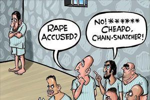 Hình phạt cho những kẻ phạm tội ấu dâm tại các quốc gia trên thế giới