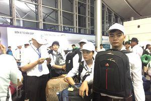 Từ ngày 20-9, sẽ nối lại các chuyến bay đến Osaka