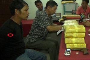 Bắt ông trùm điều hành đường dây ma túy từ Lào vào Việt Nam
