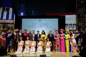 Bộ trưởng Nguyễn Ngọc Thiện dự Lễ Khai mạc Tuần Văn hóa Việt Nam tại Canada