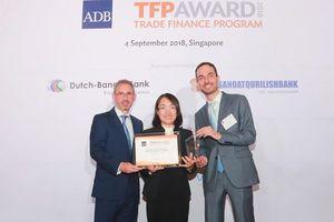 BIDV - đối tác hàng đầu của ADB tại Việt Nam