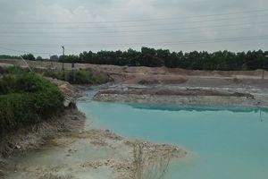 Thái Nguyên: Dân 'tố' Nhà máy nhiệt điện Cao Ngạn gây ô nhiễm
