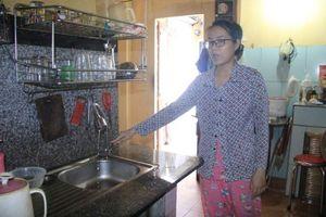 Đà Nẵng 'khát' nước, yêu cầu thủy điện Đăk Mi 4 tăng lưu lượng xả