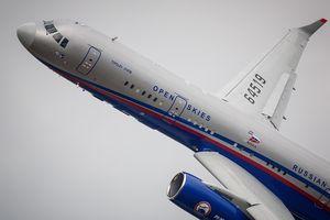 Nhận lệnh trực tiếp từ Washington, đại diện Mỹ từ chối cho máy bay Nga quan sát bầu trời