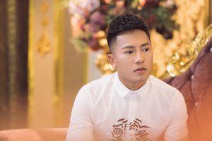 Châu Khải Phong & Nhac.vn hợp tác triển khai dự án độc nhất trong làng nhạc