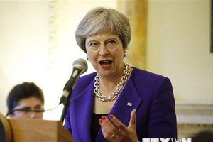 Phe ủng hộ Brexit đề xuất giải quyết vấn đề biên giới Ireland