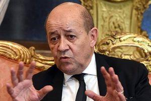 Pháp cảnh báo Nga về những tội ác chiến tranh tại Syria