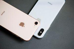 Trang web Apple rò rỉ iPhone XS 512GB và iPhone XR sáu màu tùy chọn