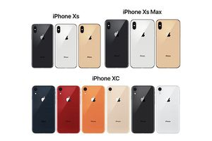 Tất tần tật những điều cần biết về iPhone Xc, Xs và Xs Plus sẽ ra mắt đêm nay