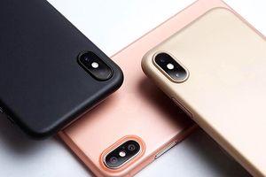 Lộ diện 6 màu máy của iPhone Xr, hai trong số đó chưa từng xuất hiện
