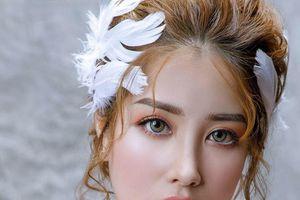 'Soái ca' Thái Nguyên xăm hình vợ lên ngực kỷ niệm 12 năm yêu nhau khiến hội chị em phát hờn
