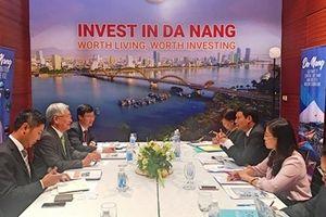Đà Nẵng nắm bắt cơ hội quảng bá tiềm năng thế mạnh đến WEF ASEAN 2018