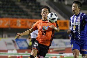Đội bóng Nhật Bản mời Quang Hải không bằng đội Tuấn Anh, Công Phượng từng thi đấu