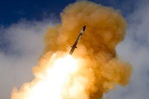 Nhật Bản - Mỹ thử nghiệm thành công hệ thống phòng không Aegis