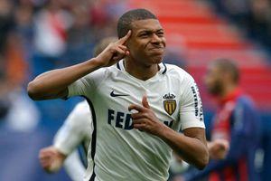 Chelsea từng từ chối mua Mbappe vì lười