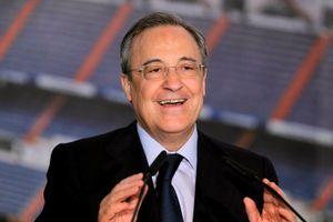 Real Madrid lại vượt mặt Barcelona ở khoản kiếm tiền