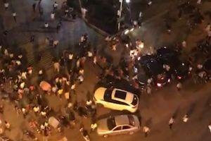 Lao xe vào đám đông ở Trung Quốc, ít nhất 9 người chết, gần 50 bị thương