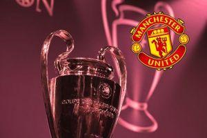 Man Utd đút túi 65 triệu đôla dù chưa đá Champions League