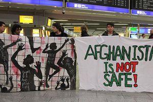 Afghanistan bỏ phiếu để xem xét lại hiệp ước về an ninh với Mỹ