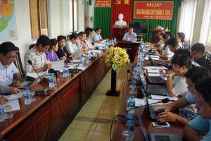 Cà Mau thông tin chính thức về việc vợ Chủ tịch tỉnh có tên trong đoàn công tác nước ngoài
