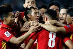 Vì sao ĐT Việt Nam không đá AFF Cup 2018 trên sân Mỹ Đình?