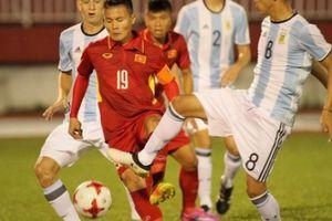 CLB của Argentina hỏi mua Quang Hải với giá... 100 tỷ đồng