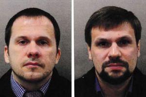 Nghi phạm vụ đầu độc cựu điện viên Nga Skripal bất ngờ lên tiếng