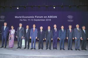 ASEAN có thể đi đầu trong CMCN 4.0