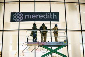 Meredith sa thải 200 nhân viên, gộp các tờ báo về ẩm thực
