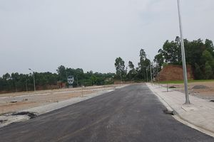 Những dấu hỏi quanh quyết định thu hồi đất của UBND tỉnh Vĩnh Phúc?