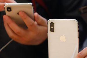 Apple khai t iPhone X và mu iPhone cui cùng có jack tai nghe